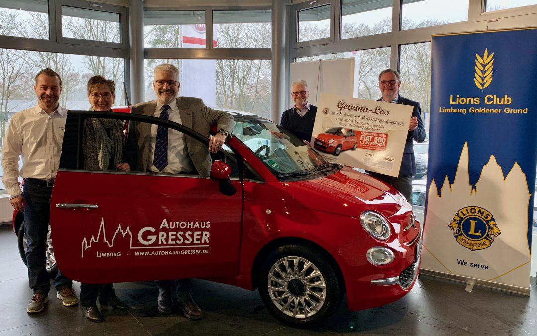 Auto-Classic 2019 Rhein-Lahn-Post